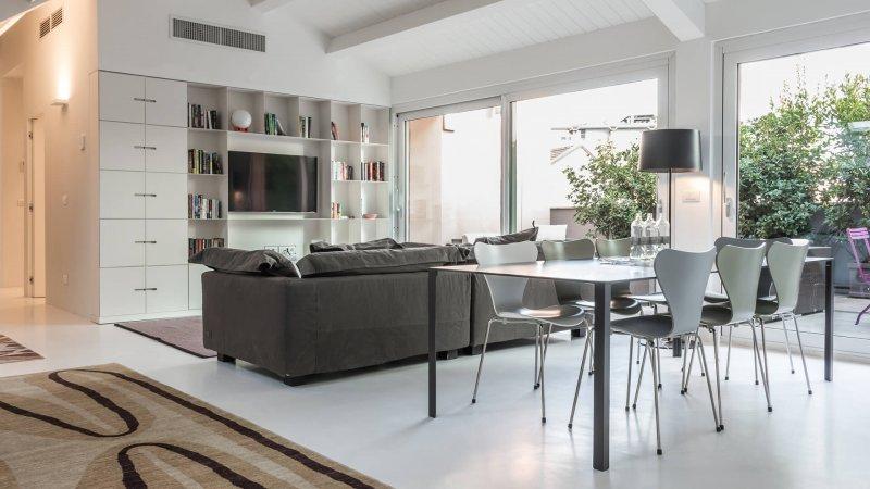 Carta Bianca Home Staging Reggio Emilia Palazzo dei Segreti fotografia interni foto 16