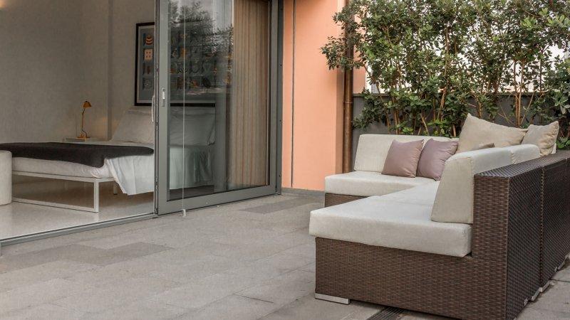 Carta Bianca Home Staging Reggio Emilia Palazzo dei Segreti fotografia interni foto 3