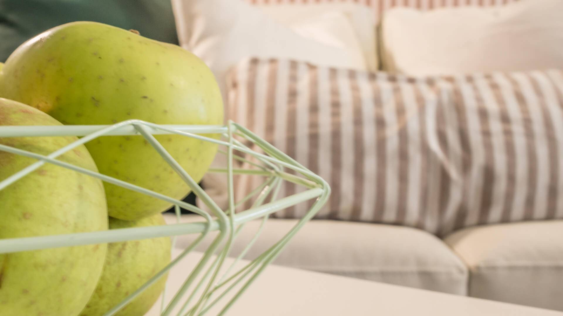 Carta Bianca progetto home staging appartamento in technicolor foto 4