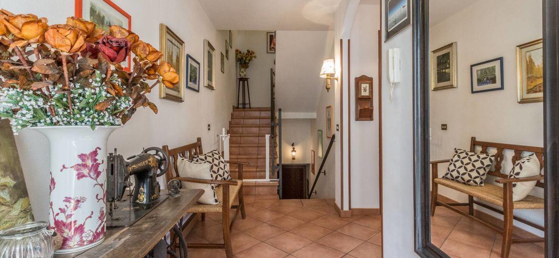 carta bianca progetto home staging villa a schiera reggio emilia foto 2
