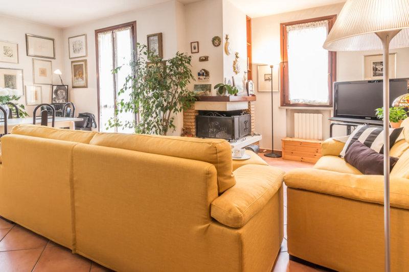 carta bianca progetto home staging villa a schiera reggio emilia foto 8