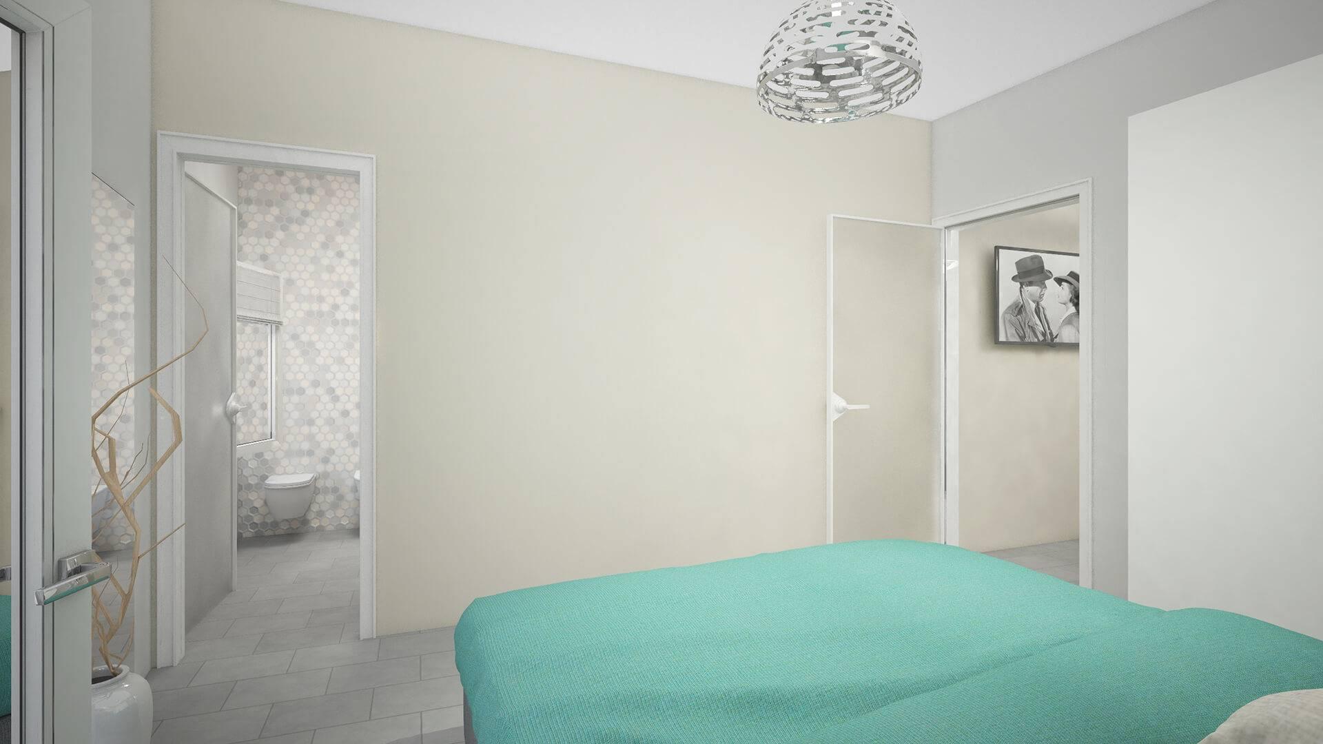 mini appartamento virtual staging foto 7