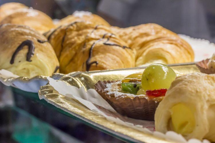 Un aperitivo in compagnia – Bar Staging