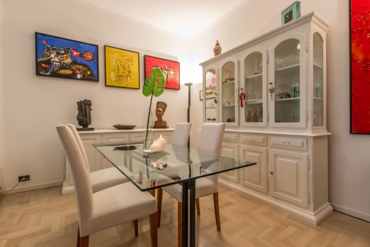 Sinfonia in bianco – Home Relooking