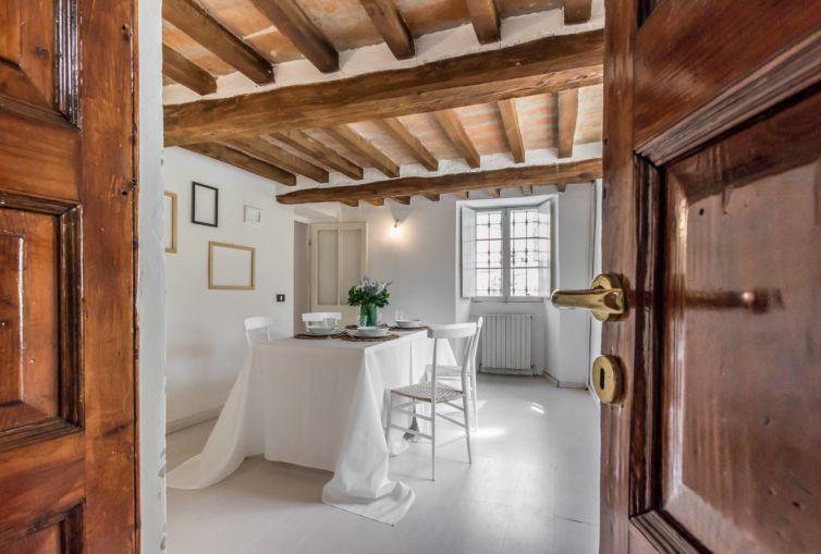 Una casa e il suo castello – Home Staging in una porzione di casa vuota a Parma