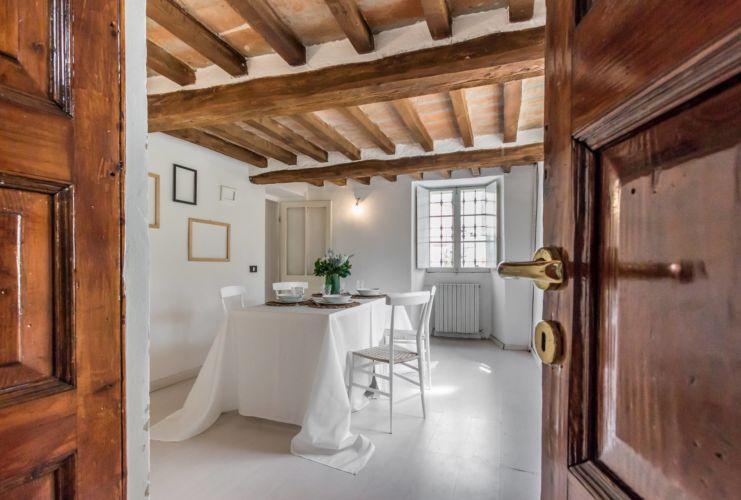 Una casa e il suo castello – Home Staging