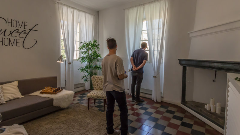 Open House 04
