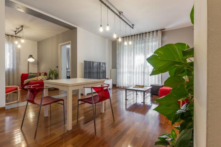 Un appartamento molto Industrial Chic – Home Relooking