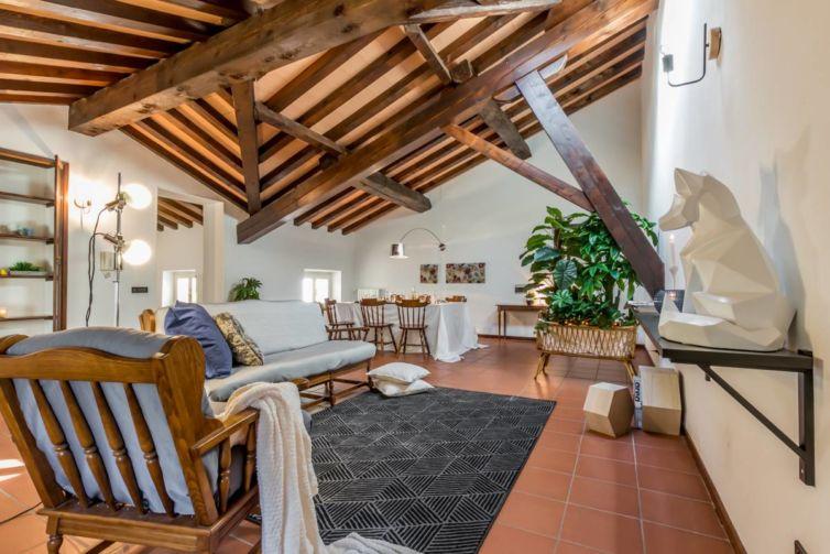 Una Volpe a Corte – Home Staging in un appartamento vuoto a Parma