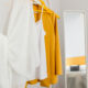 Yellow is the new black – Home Staging