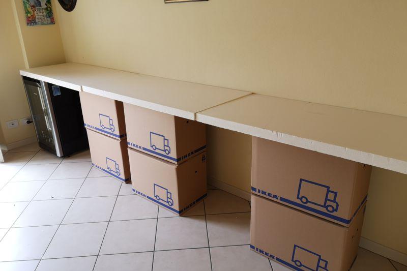 home staging villa parma lavori