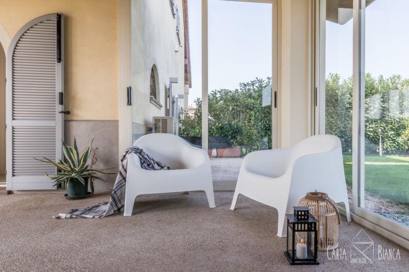 home staging villa parma