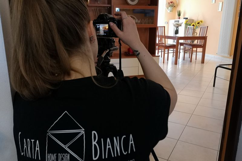 home staging parma foto