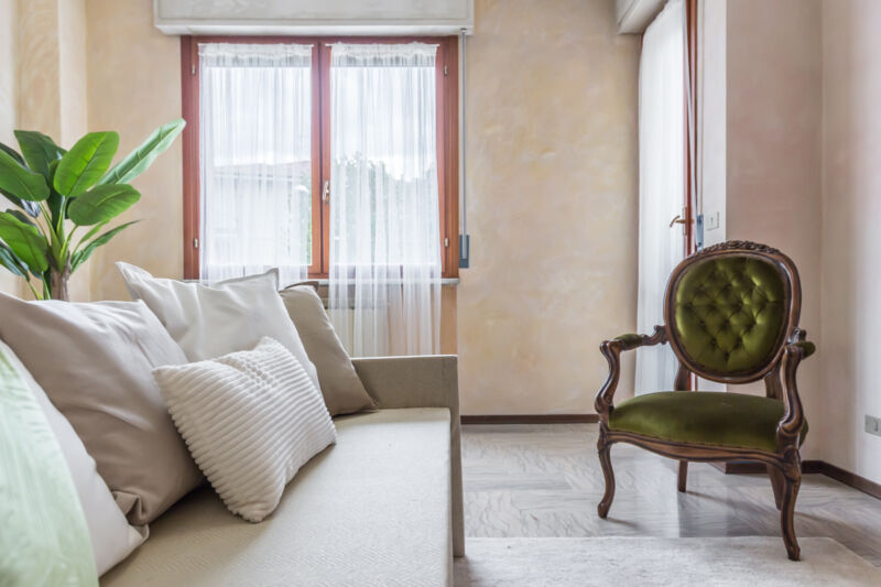 home staging parma sala