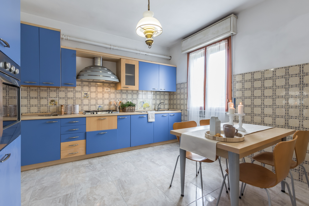 home staging parma cucina