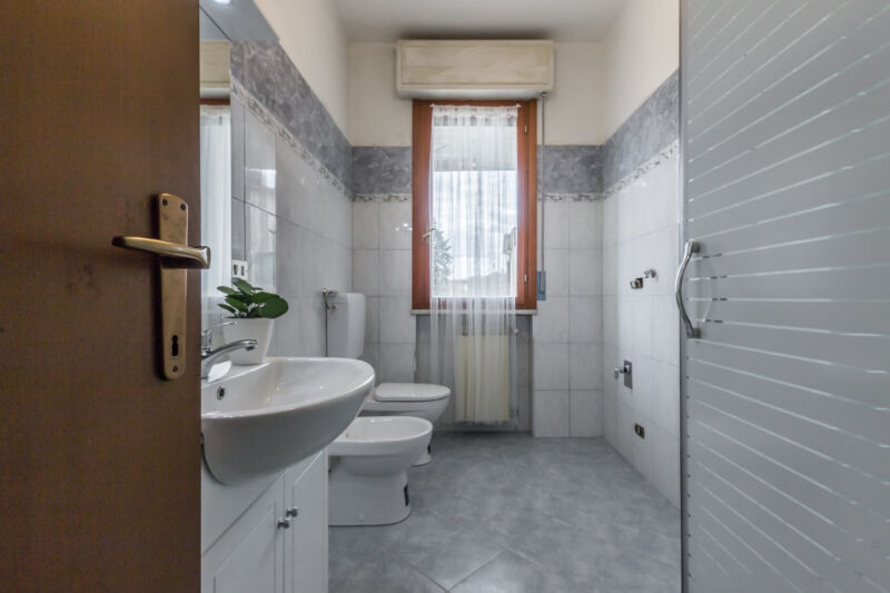 home staging parma bagno